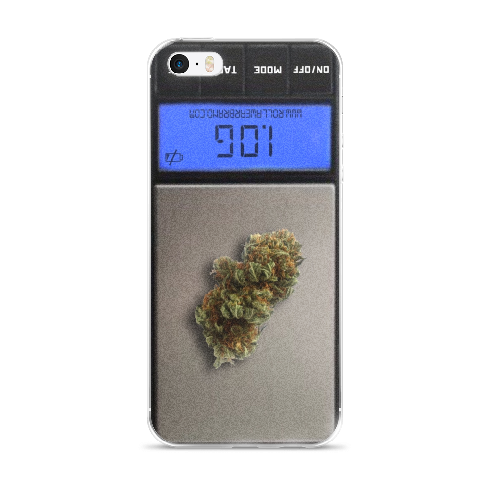 Image of rwb scale phone case