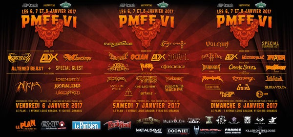 Image of Pass 1 jour / 1 day pass