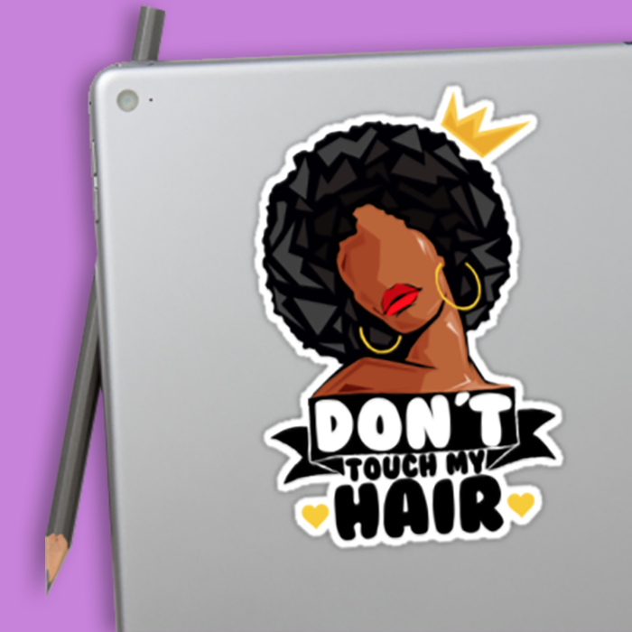 Image of You Can Look (Sticker)