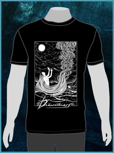 Image of Dreariness T-shirt