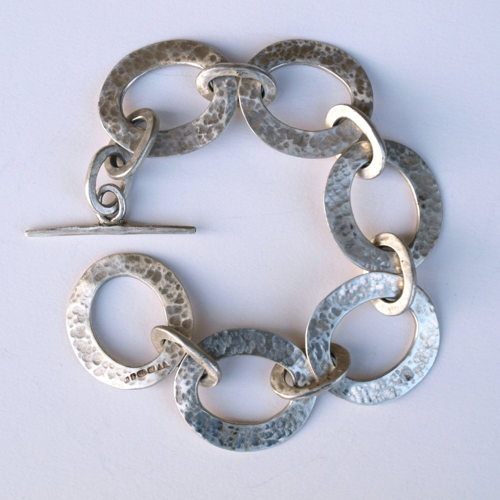 Image of CHAIN BRACELET