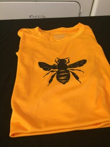 Image of Bee Jersey
