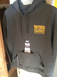 Image of Brothers Vilgalys Tailgate Hoody