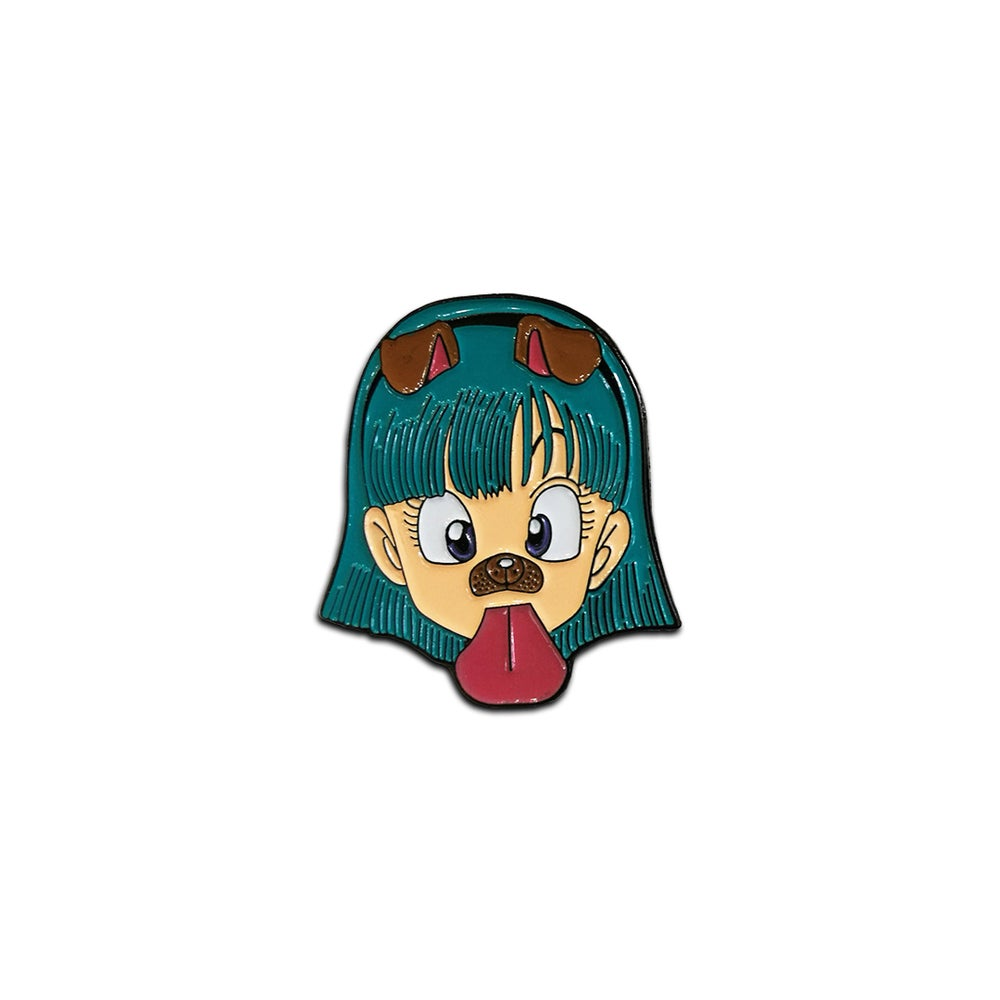 Image of Basic Bulma Pin