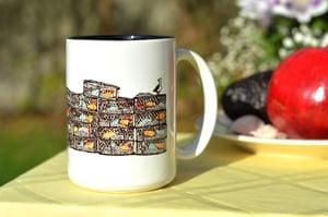 Image of 15.5 oz Dungie Pot Mug