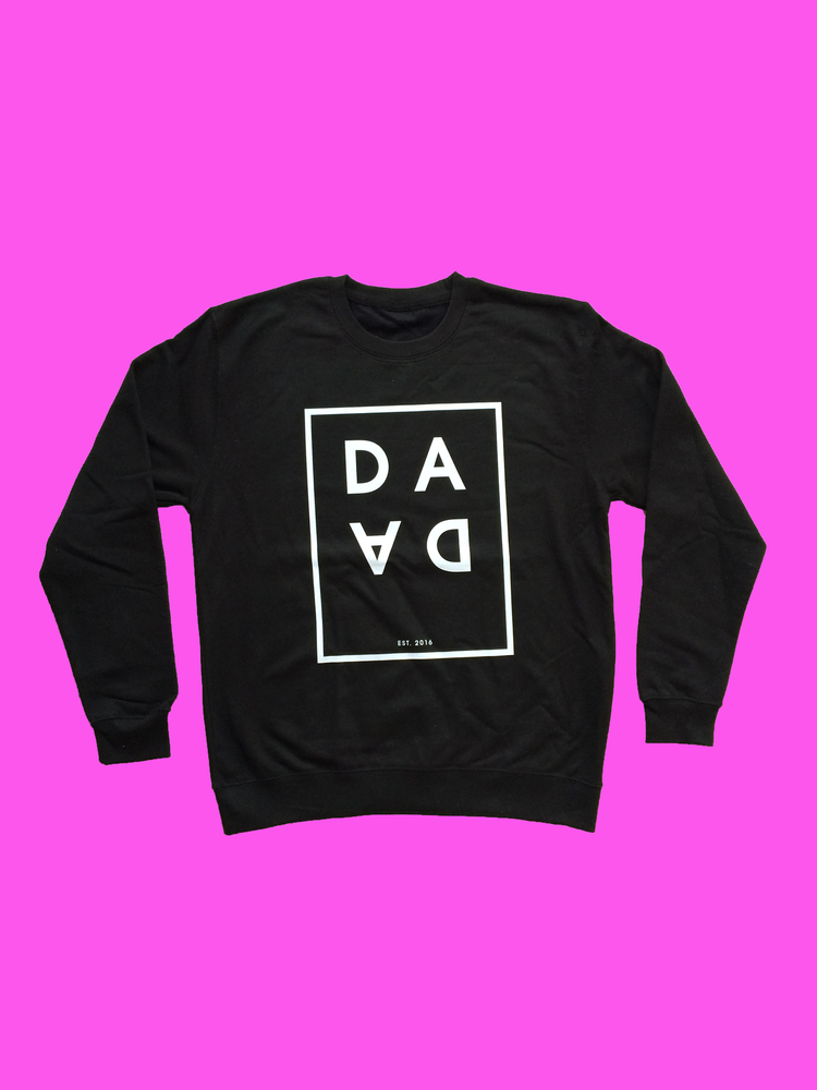 Image of DADA SWEATSHIRT