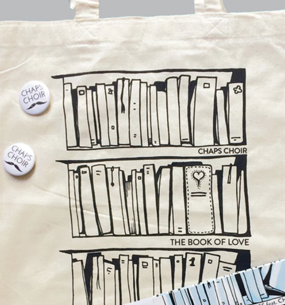 Image of Limited edition tote bag