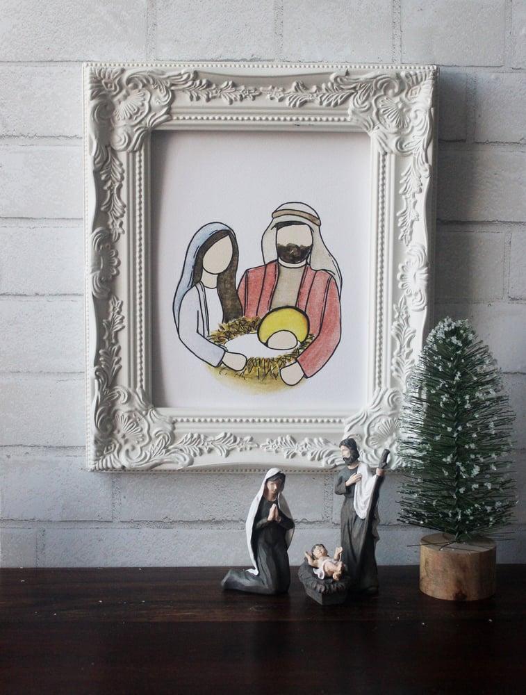 Image of Nativity