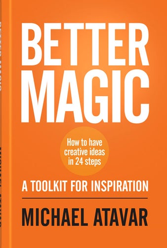 Image of Better Magic