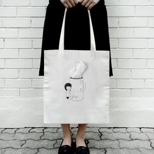 Image of Replaceable Tissue Totes - Keep warm