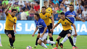 Image of Malaga CF Noticias