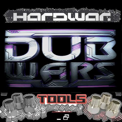 Image of HARDWAR TOOLZ 2-DUBWARS