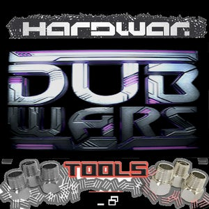 Image of HARDWAR TOOLZ 2-DUBWARS