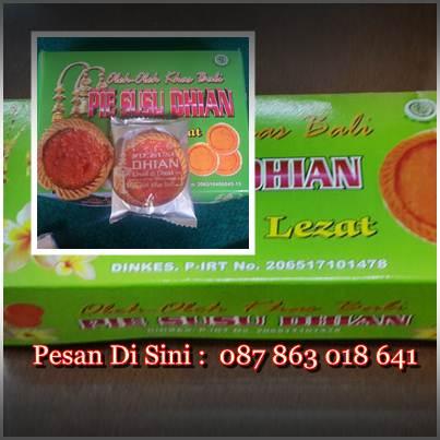 Image of Mudahnya Pesan Pie Susu Dhian Bali Online