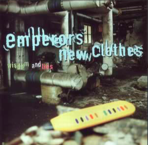 Image of Emperor's New Clothes - Wisdom And Lies