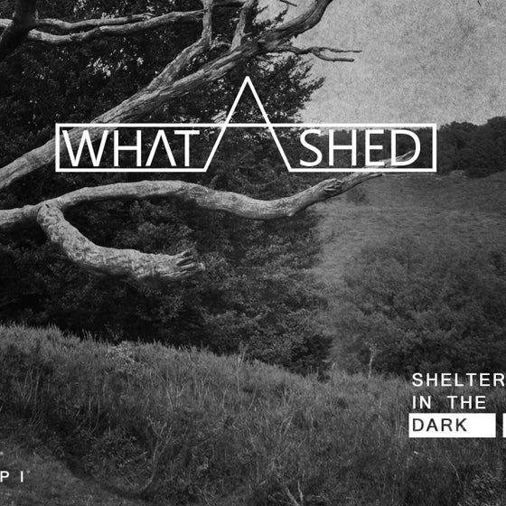 Image of 'Shelter in the Dark' EP