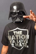Image of The Nation Ya Love 2 Hate