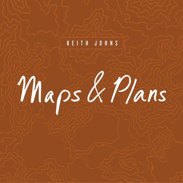 Image of Maps & Plans - EP