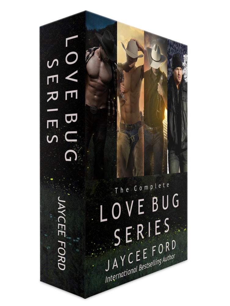 Image of The Complete Love Bug Series