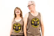 Image of NEW! High Wide and Handsome Ram Tank Top