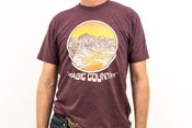 "Image of ""Magic Country"" Tee Shirt"
