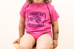 Image of Hecho En Montana One-piece