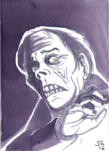 Image of Phantom of the Opera