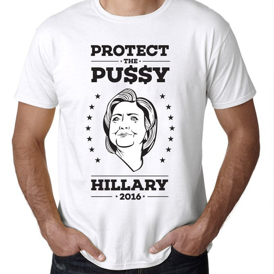Image of Election Tees - Protect the Nana