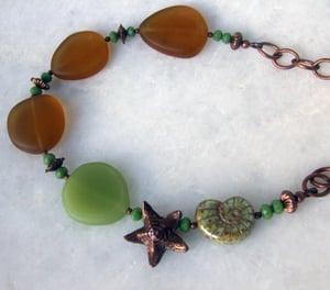 Image of Happy Starfish