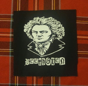 Image of Pick 1 patch - Chaos, SEX, Pokemones, Beethoven