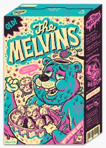 Image of Melvins 2016