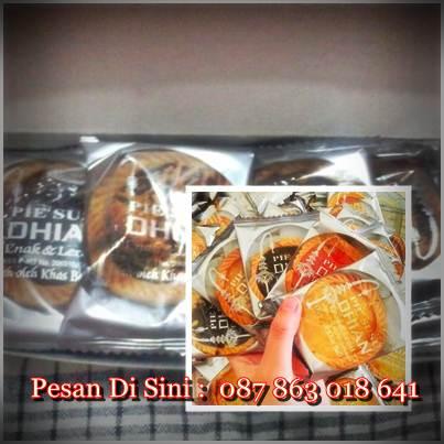 Image of Tempat Beli Pie Susu Dhian Murah Di Bali