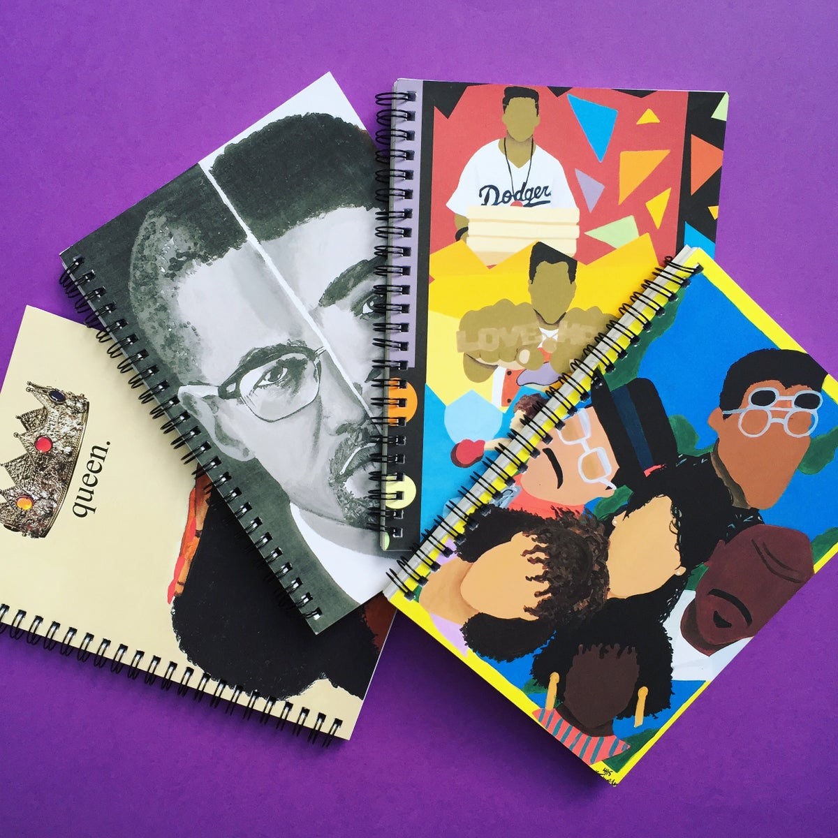 Image of Notebook Bundle
