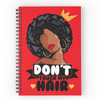 You Can Look (Notebook)