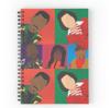 You So Craaazy (Notebook)