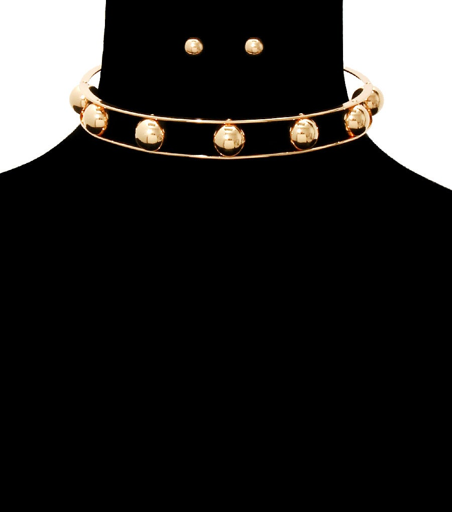 Image of Ball Choker