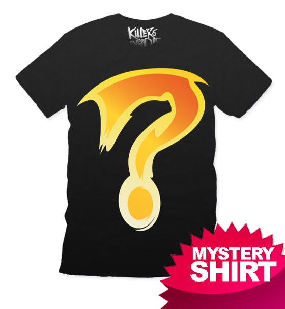 Image of November MYSTERY SHIRT
