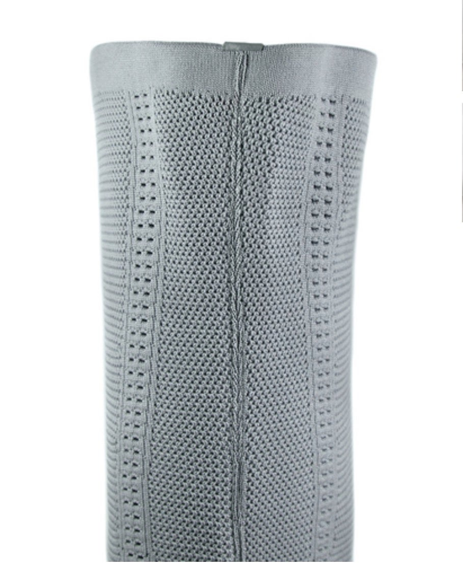 Image of All the Envy Grey Boot