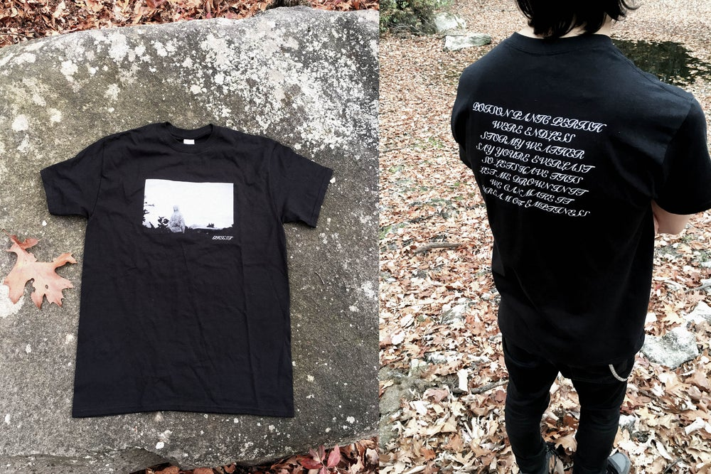 Image of PERISH T-SHIRT