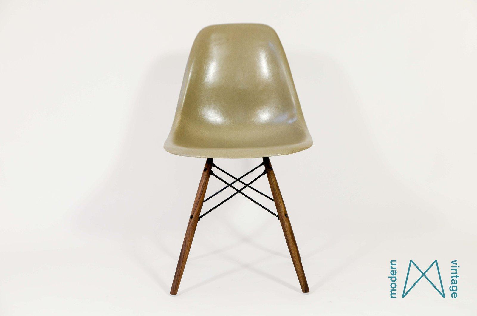 Modern Vintage Amsterdam Original Eames Furniture — Products