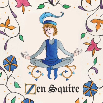 Image of Zen Squire