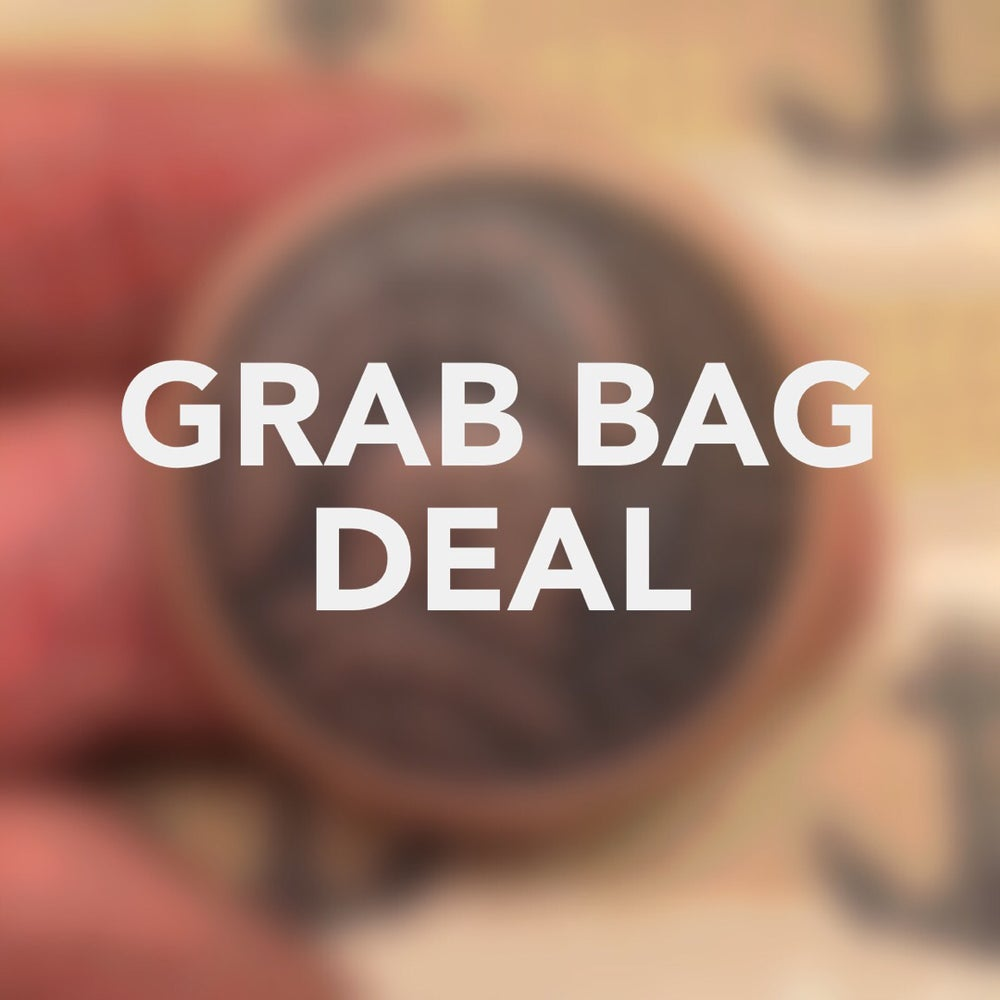 Image of Copper Coin Grab Bag