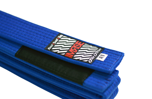 Image of BJJ Belt