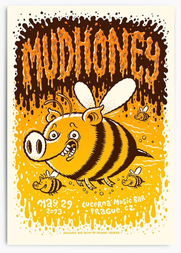 Image of Mudhoney 2013