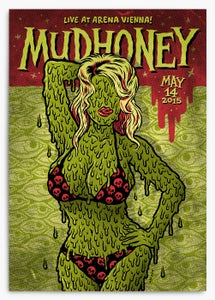 Image of Mudhoney 2015