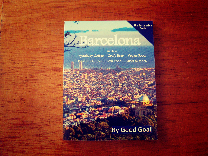 Image of Barcelona Guide