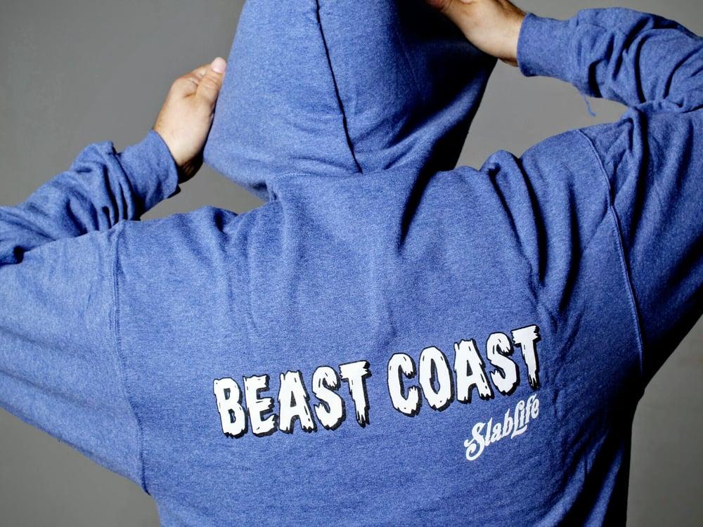 Image of Phone Homie BEAST COAST Sweatshirt