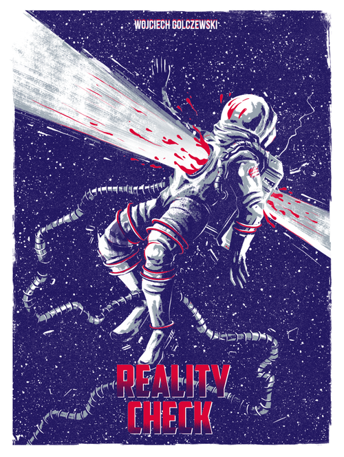 Image of Reality Check x Variant