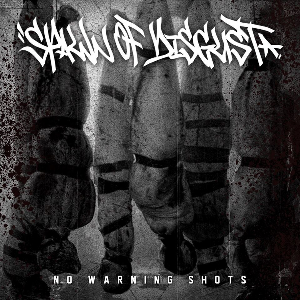 Image of SPAWN OF DISGUST - No Warning Shots CD EP