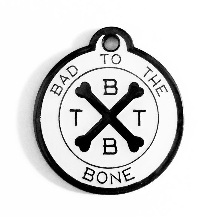 Image of BTTB – Signature Tag